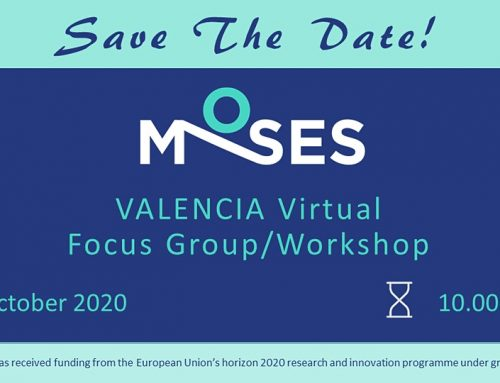 VALENCIA virtual Focus Group/Workshop, 14.10.2020