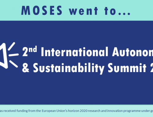 2nd International Autonomy & Sustainability Summit 2020, 30.11.2020