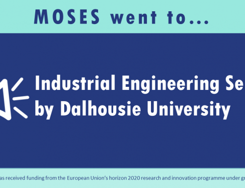 Industrial Engineering Seminar by Dalhousie University