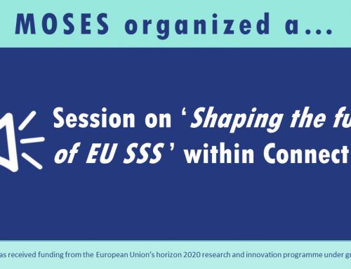 Connecting EU, 28.04.2021