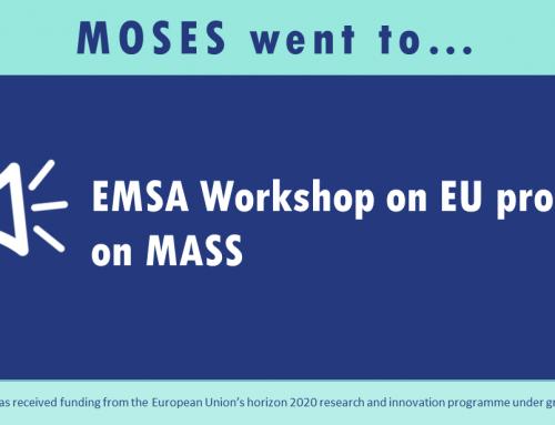 EMSA Workshop on EU projects on MASS, 24.06.2021